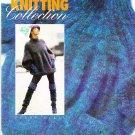 *KNIT VOGUE Bubble Sweater Pattern