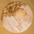 Design Works Cross Stitch Kit  MOTHER AND CHILD