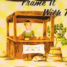 Frame It With Tole - Priscilla Hauser Presents