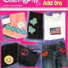 Crochet CHICK Stuff * 6 * Quick and Easy Add Ons for ages 10 +