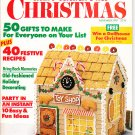 Christmas BEST Ideas Woman's Day Super Special 1987