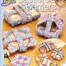 Crochet n' Weave Annie's Attic Casserole Carrier Carriers