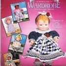 CROCHET * 5 * Daisy Kingdom Wardrobe Patterns