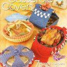 *Cro-Tat Casserole Covers and Carriers * 7 * Patterns