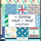 *The Knitting Stitch and Motif Directory