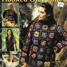 *Crochet Hooked on Fashion Book 2 - Granny Sweaters Vests