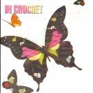 *Butterflies in Crochet