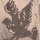 *Crochet World Magazine - Vintage - Heart Designs