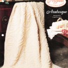 *Crochet 4 Afghan Collectors Series Patterns - Arabesque Plus