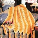 * Crochet Afghan Collector's Series - Solid Gold