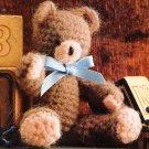 *Crochet HB Book - Seasonal Afghans - Baby Layette