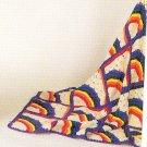 * Crochet * 30 * Modern Modular Designs - Vintage - 1987