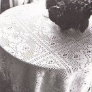 * The Best of Woman's Day Crochet - Vintage - 1976- Vintage Wedding Dress