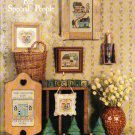 * SPECIAL THOUGHTS FOR SPECIAL PEOPLE Cross Stitch