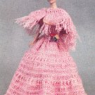 * Crochet World - Butterfly Potholder - Scotty Dog - Dakota Indian Pat
