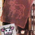 * Crochet World - Wedding Cake Patt - Beautiful Sweaters - Baby Sets - Mr & Mrs. Bear