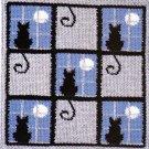 * Crochet * 39 * Beautiful Afghan Patterns - Southwest Design Butterfly