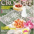 *Old Time CROCHET 34 Vintage Patterns - Tatting - Pineapple Design - Doll Dresses