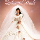Fashion Doll Enchanted Bride Crochet Pattern - Maggie's Crochet
