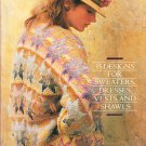 *Kaffe Fassett - Glorious Colors - 35 Designs Sweaters Vests Shawls from HIM and HER