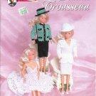 *Annie Potter Fashion Doll  BRIDAL TROUSSEAU