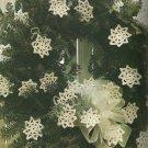 *Crochet Lacy Top Christmas Afghans Pea Coats