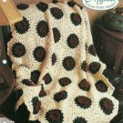 *Crochet Afghan Collector's Series - Holiday Cheer