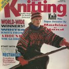 *Fashion Knitting - by Hand or Machine - Knits from Around the Globe
