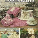 *Crochet * 16 * Dishcloths and Pot Scrubbers for Give or Use