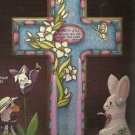 *Chris Thornton - Count Your Blesssings - Folk Art Painting