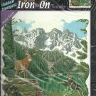 "*Iron-On Transfer - Full Color - Hidden Images - 8"" x 9"""