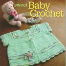*Sweet Baby Crochet - 2010 - Boys Hooded Jackets - Frilly Girls - Afghans