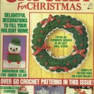 *Crochet for Christmas - 60 + Patterns - Stockings - Decorations