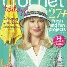 * Crochet Today Magazine - March/April 2011