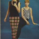 *Vintage Fashions Crocheted and Knitted for Him and for Her