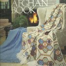 *LA Afghan Book #63 - 15 Patterns to Knit and Crochet