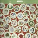 *101 Christmas Minis ~ 101 Cross Stitch Designs