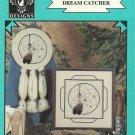 *Southwest Cross Stitch -1 pattern THE DREAM CATCHER Daystar Designs