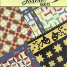 *Journal Quilts by Four Corners Designs