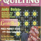 *Quilting Today Magazine #76 - Piece Perfect Stars