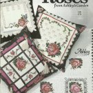 *ROSES cross stitch pattern from Ashley's Garden
