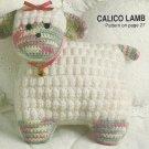 *Crochet Home Magazine - Star Afghan - Lambie Pillow - Bath Set - Baby Items