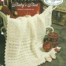 *Crochet Afghan Collector's Series - Baby's Best