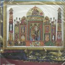 *ORNATE PALACE Oriental Cross Stitch Kit  by Design works *