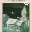 *White Christmas Collection - Village Homestead - 1999 - HTF