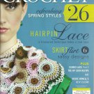 *Crochet Interweave Magazine - Spring 2012