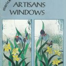 * Stained Glass  Pattern - Marick Studios - Artisans Windows