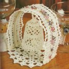 ** Crochet Fantasy # 77 - Suit - Wedding How-To's - Brides