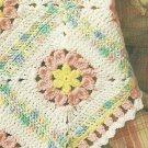 Crochet Fairytale Dreams - Baby Love - Afghan Collector's Series