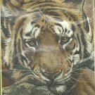 ** Tiger Cross stitch KIT - SIBERIAN TIGER Kustom Krafts